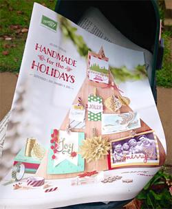Stampin' Up! 2015-Holiday-Catalog shared by Dawn Olchefske #dostamping #stampinup