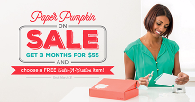 Prepaid Paper Pumpkin sale, Dawn Olchefske #dostamping #stampinup