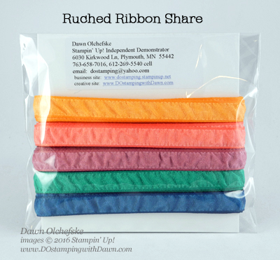 Ruched