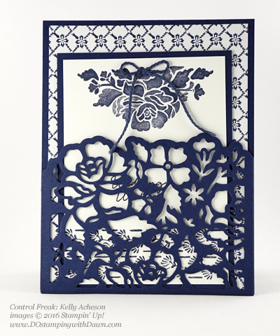 Stampin' Up! Floral Boutique swap cards shared by Dawn Olchefske #dostamping #stampinup (Kelly Acheson)