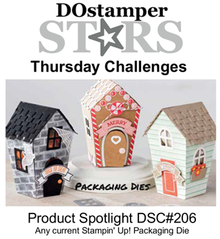 DOstamperSTARS Challenge #206-Product Spotlight