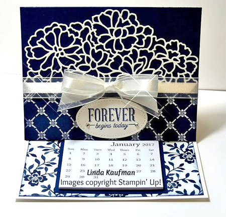 Stampin' Up! DOstamper STARS Friday Feature cards shared by Dawn Olchefske #dostamping (Linda Kaufman)