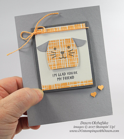 Alternate ideas for Bunny Buddies March 2017 Paper Pumpkin kit created by Dawn Olchefske #dostamping
