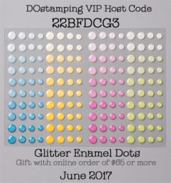 DOstamping Host Code 22BFDCG3 for June 2017