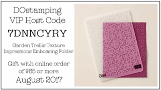 DOstamping August 2017 Host Code 7DNNCYRY