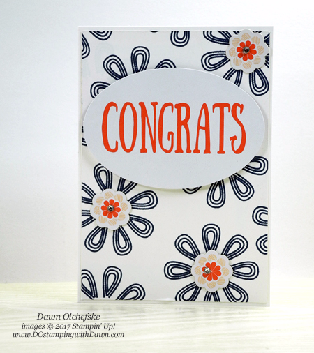 Alternative ideas using Giftable Greetings Paper Pumpkin August 2017 Kit, Shop with Dawn O #dostamping #paperpumpkin #cardkits #diy #handmade