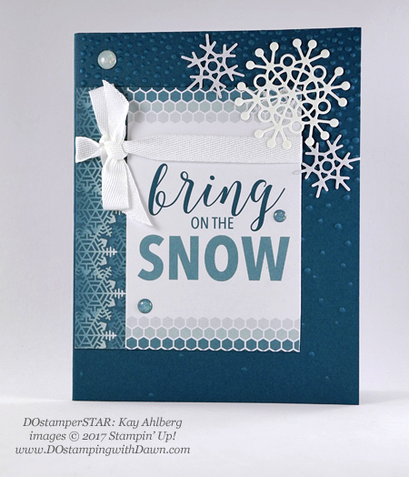 Stampin' Up! Memories & More Color Theory Card Pack cards shared by Dawn Olchefske #dostamping  #stampinup #handmade #cardmaking #stamping #diy #memoriesand more #colortheory (Kay Ahlberg)