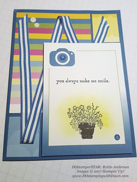 Stampin' Up! Memories & More Color Theory Card Pack cards shared by Dawn Olchefske #dostamping  #stampinup #handmade #cardmaking #stamping #diy #memoriesandmore #colortheory (Robin Anderson)