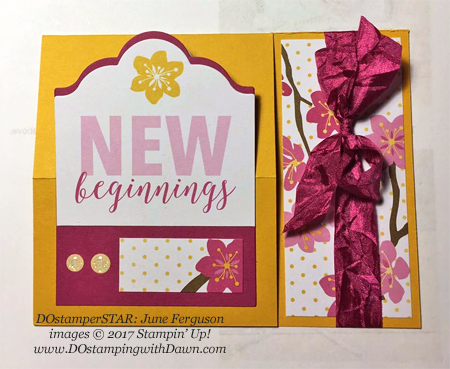 Stampin' Up! Memories & More Color Theory Card Pack cards shared by Dawn Olchefske #dostamping  #stampinup #handmade #cardmaking #stamping #diy #memoriesandmore #colortheory (June Ferguson)