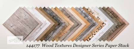 Stampin' Up! Wood Textures Designer Series Paper Stack shared by Dawn Olchefske #dostamping #stampinup #handmade #cardmaking #stamping #diy #rubberstamping