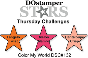 DOstamperSTARS Thursday Color My World DSC#132