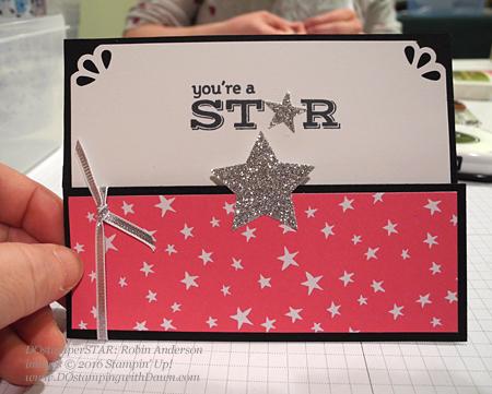 DOstamperSTARS Swap, Pictograms shared by Dawn Olchefske #dostamping #stampinup (Robin Anderson)
