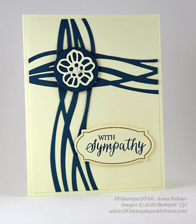 DOstamperSTARS In Color swap cards shared by Dawn Olchefske #dostamping #stampinup (Anna Palmer)