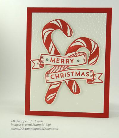 Banners for Christmas (Jill Olsen)