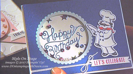 NEW Stampin' Up! Birthday Memories Suite coming June 1 #dostamping
