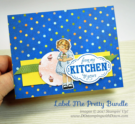 CASE the Catty (CTC) with Label Me Pretty Bundle shared by Dawn Olchefske #dostamping