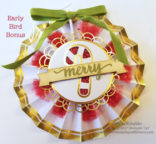 DOstamping Holiday Product Shares - 8/31 Early Bird Bonus