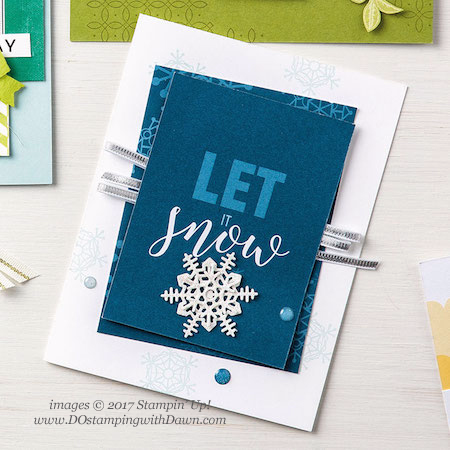Stampin' Up! Color Theory Memories & More Card Pack projects shared by Dawn Olchefske #dostamping #stampinup #handmade #cardmaking #stamping #diy #colortheory #memoriesandmore