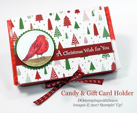 Stampin' Up! Color Me Happy and Best Gifts stamp sets shared by Dawn Olchefske #dostamping #stampinup #handmade #cardmaking #stamping #diy #rubberstamping #colormehappy #packaing #christmas #stampinblends