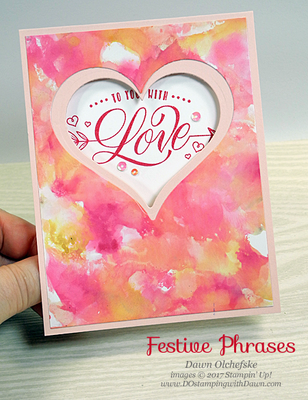 Festive Phrases: Starting the Year with a couple of Valentine\'s ...
