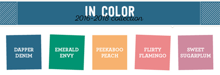 2016-2018InColorCollection