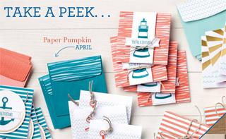 April 2018 Paper Pumpkin Sneak Peek shared by Dawn Olchefske #dostamping #stampinup #handmade #cardmaking #stamping #diy #rubberstamping #papercrafting #paperpumpkin #sneakpeekaprilPP2018