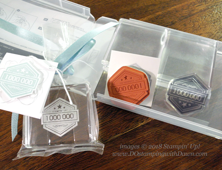 Dawn Olchefske $1 Million Sales Milestone Trip to Stampin' Up! home office #stampinup #dostamping