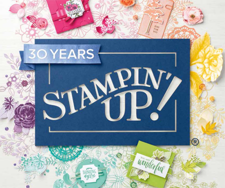 Coming June 1st - Stampin' Up! 2018-2019 Annual Catalog - Dawn Olchefske #stampinup #papercrafting #rubberstamping #cardmaking