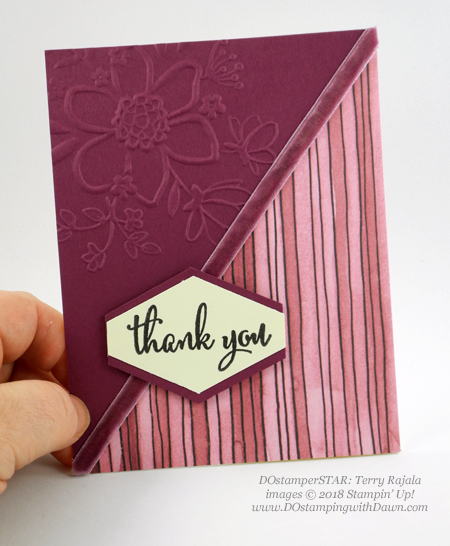Stampin' Up! Share What You Love cards shared by Dawn Olchefske #dostamping #stampinup #handmade #cardmaking #stamping #papercrafting #sharewhatyoulove (Terry Rajala)