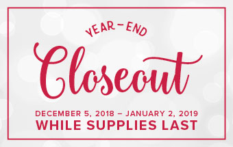 Stampin' Up! year-end Closeout Holiday Catalog Sale, shop with Dawn Olchefske at: dostamping.stampinup.net