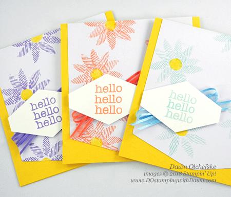 Dec 2018 Paper Pumpkin Day by Day Blop Hop | Dawn Olchefske dostamping #stampinup #handmade #cardmaking #papercrafting #paperpumpkin #daybyday  #simplestamping #HowdSheDOthat
