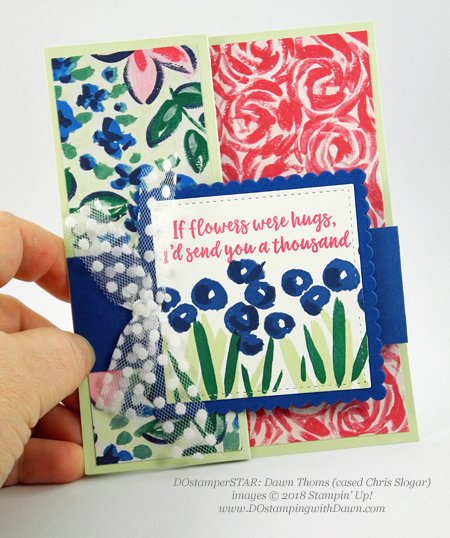 DOstamperSTARS swaps shared by Dawn Olchefske #dostamping  #stampinup #handmade #cardmaking #stamping #papercrafting #dostamperstars, Stampin' Up! Abstract Impressions (Dawn Thomas)