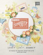 2019 Stampin' Up! Occasions Catalog #dostamping #stampinup