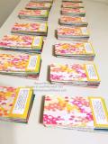 DOstamping Designer Series Paper Swatchbooks