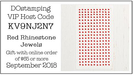 DOstamping September VIP Host Code KV9NJ2N7, shop with Dawn Olchefske at https://bit.ly/shopwithdawn