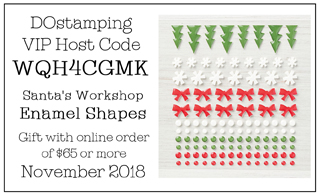 DOstamping October VIP Host Code WQH4CGMK, shop with Dawn Olchefske at https://bit.ly/shopwithdawn