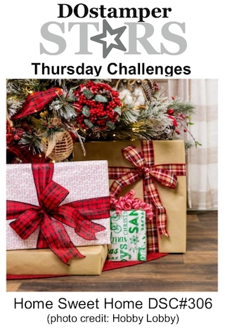 DOstamperSTARS Thursday Challenge DSC#306, #dostamperstars #thursdaychallenge