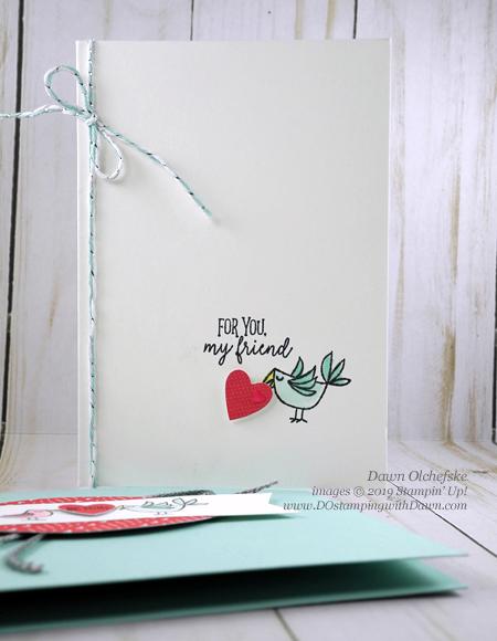 Paper Pumpkin Be My Valentine Blop Hop | Dawn Olchefske dostamping #stampinup #handmade #cardmaking #stamping #diy #papercrafting #paperpumpkin #bemyvalentine #valentinesdaycards