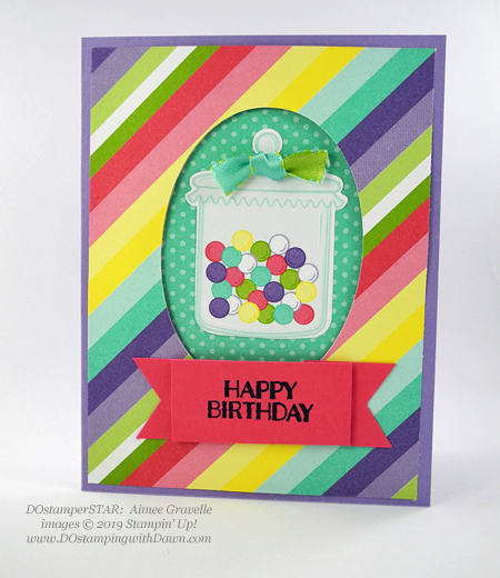 Stampin' Up! Occasions Catalog swaps created by DOstamperSTARS shared by Dawn Olchefske #dostamping #stampinup #handmade #cardmaking #stamping #papercrafting #dostamperstars (Aimee Gravelle)
