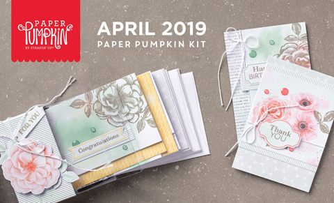 Sentimental Rose April 2019 Paper Pumpkin Kit ideas by Dawn Olchefske #stampinup #paperpumpkin #cardmaking #cardkit #rubberstamping #diy #sentimentalrose