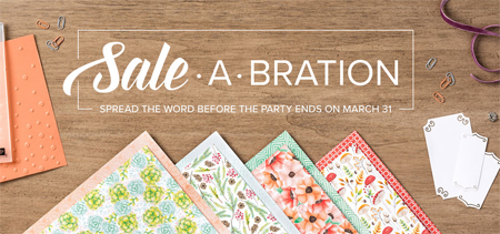 2019 Sale-a-Bration  #dostamping #howdshedothat #stampinup #handmade #cardmaking #stamping #papercrafting