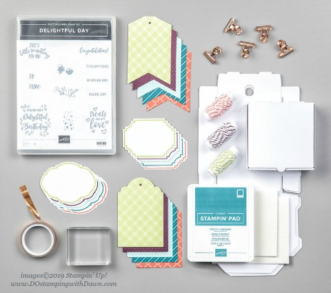DO-Delightful Day Tags Bundle