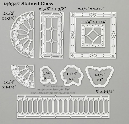 DO2-Stained Glass