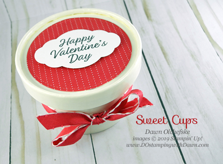 RET-Sweet Cups