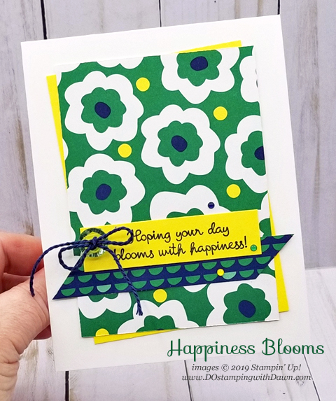 RET-Happiness Blooms DSP