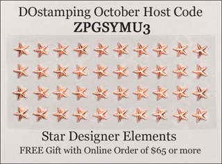 DOstamping October 2019 VIP Host Code ZPGSYMU3, shop with Dawn Olchefske at https://bit.ly/shopwithdawn #dostamping #shopSU