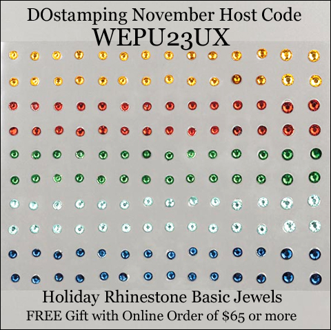 DOstamping November 2019 VIP Host Code WEPU23UX, shop with Dawn Olchefske at https://bit.ly/shopwithdawn #dostamping #shopSU