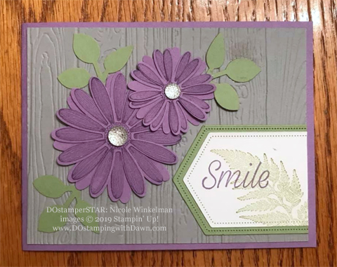 13 Fab-Tabulous Daisy Lane Bundle cards shared by Dawn Olchefske #dostamping  #stampinup #cardmaking #papercrafting  #dostamperSTARS (Nicole Winkelman)