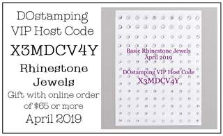 DOstamping April 2019 VIP Host Code X3MDCV4Y, shop with Dawn Olchefske at https://bit.ly/shopwithdawn