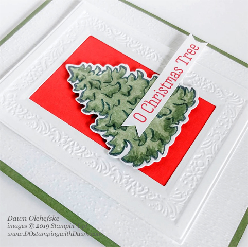 Stampin' Up! Most Wonderful Time Product Medley shared by Dawn Olchefske #dostamping #howdshedothat #stampinup #handmade #cardmaking #stamping #papercrafting